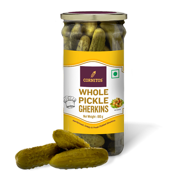 cornitos-whole-pickle-gherkins-180-gm-jar
