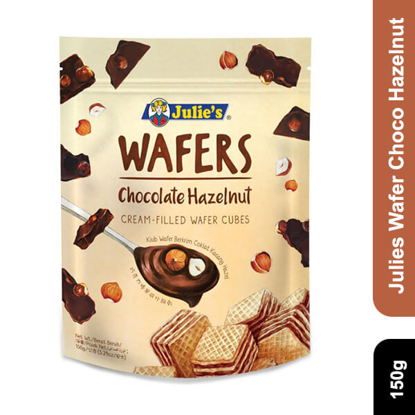 julies-wafer-choco-hazelnut-150-gm